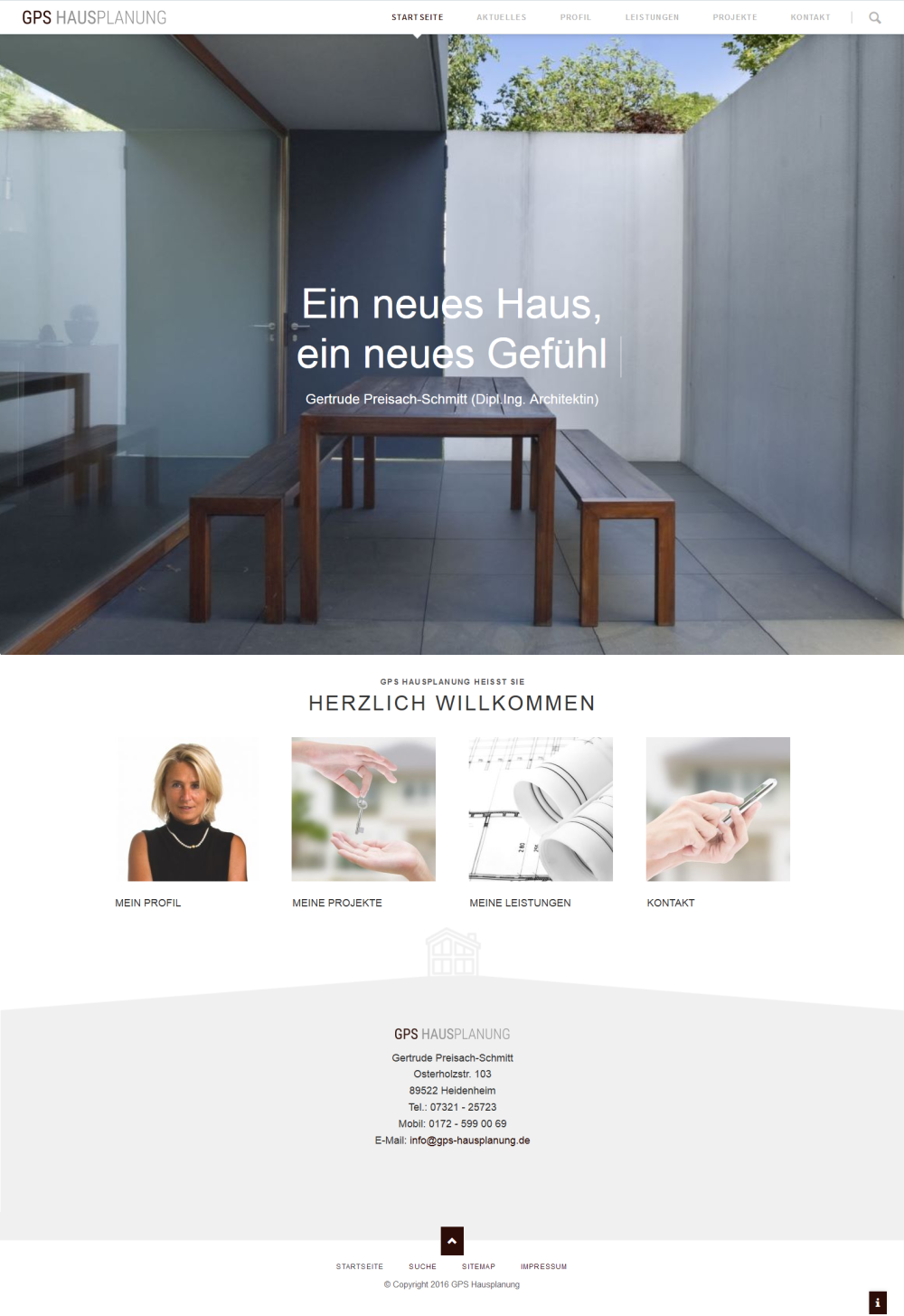 Branchen bmbwebdesign for Hausplanung berlin